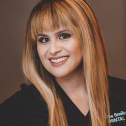 Angie-HS2-min-252x252 Our Team | One Smile Dental