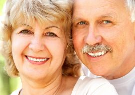 bigstock-Happy-Elderly-Couple-4070652-270x191 Dental Services | One Smile Dental